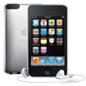 iPod Touch 2 Repairs