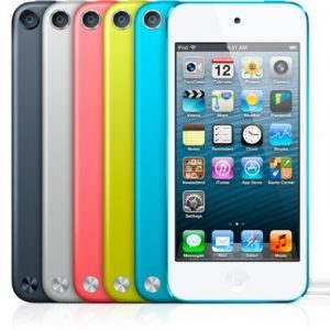 iPod Touch 5 Repairs