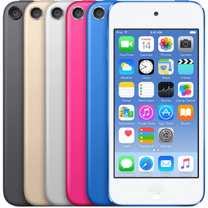 iPod Touch 6 Repairs