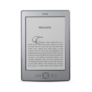 Kindle 4 (2011) Accessories