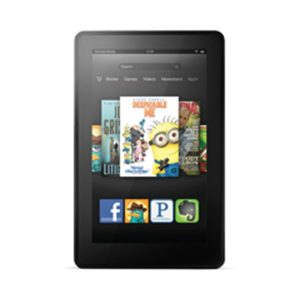Kindle Fire (2nd Generation) Repairs