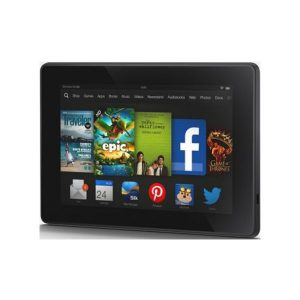"""Kindle Fire HD 8.9"""" (2nd Generation) Repairs"""