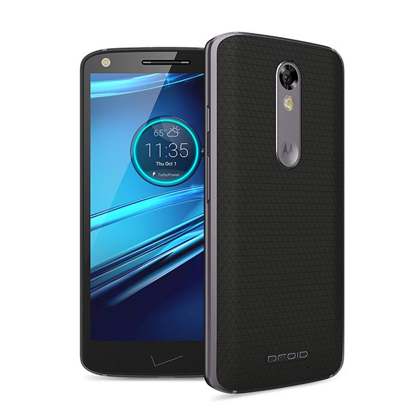 Droid Turbo 2 Accessories