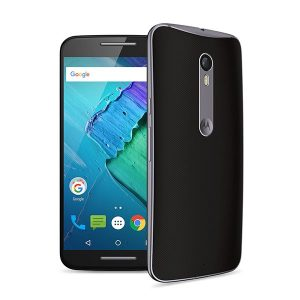 Moto X Pure Edition Accessories