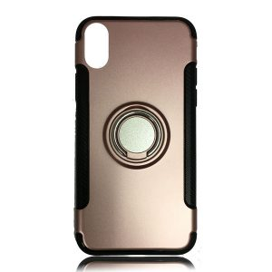 Armor Style Case w/ Ring