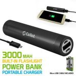 Picture of Cellet 2800mAh Power Bank (Black)