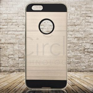 Picture of Venice Hybrid Case (Gold) - iPhone 5 / 5S