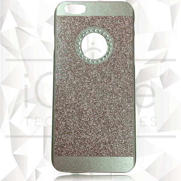 Picture of Diamond Style Fashion Case (Rose Gold) - iPhone 6 / 6S