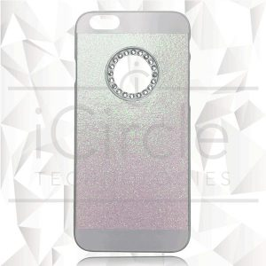 Picture of Diamond Style Fashion Case (White) - iPhone 6 / 6S