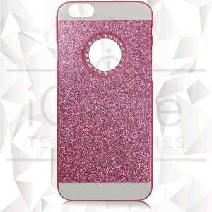 Picture of Diamond Style Fashion Case (Pink) - iPhone 6 Plus / 6S Plus