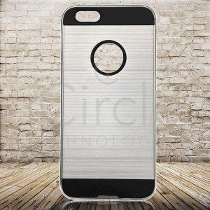 Picture of Venice Hybrid Case (Silver) - iPhone 6 Plus / 6S Plus