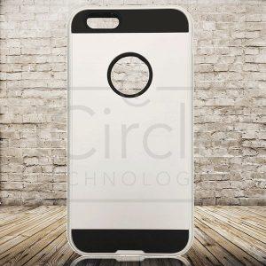 Picture of Venice Hybrid Case (White) - iPhone 7 Plus