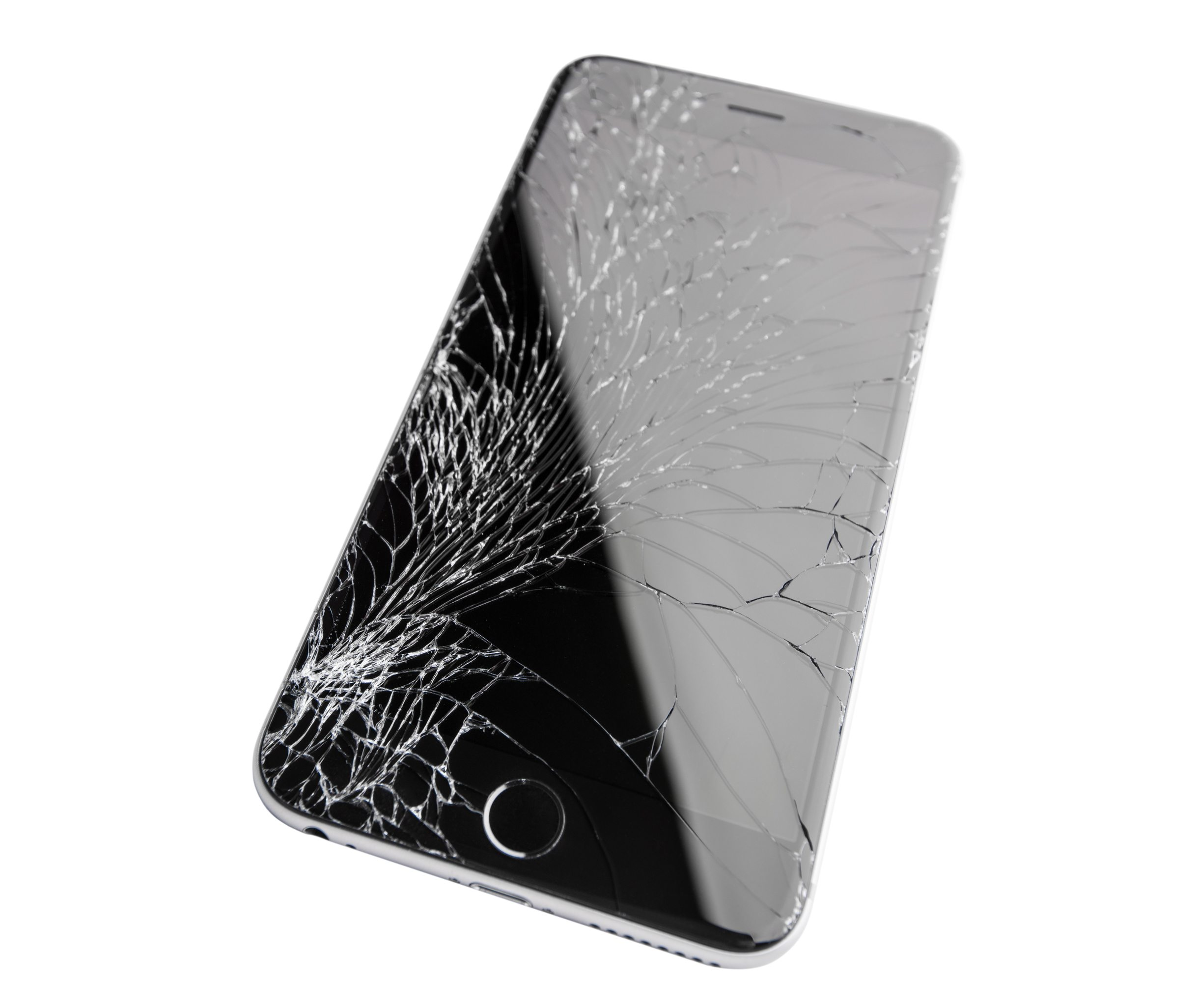 Can I Trade In A Broken Iphone