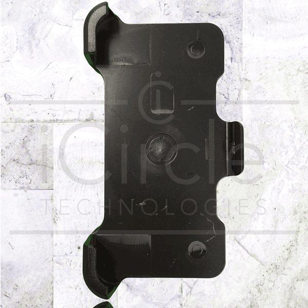 Picture of Defender Hybrid Case w/ Clip (Gray/White) - Galaxy S5