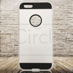 Picture of Venice Hybrid Case (White) - Galaxy S5