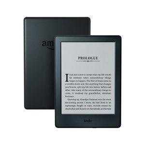 Kindle 8th Generation (2016) Accessories