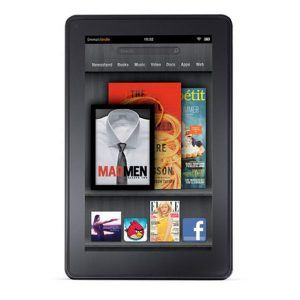Kindle Fire (1st Generation) Repairs