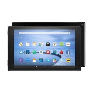 Fire HD 10 (5th Generation) Accessories