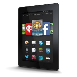 Kindle Fire HD (3rd Generation) Repairs