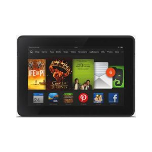 "Kindle Fire HD 7"" (2nd Generation) Repairs"