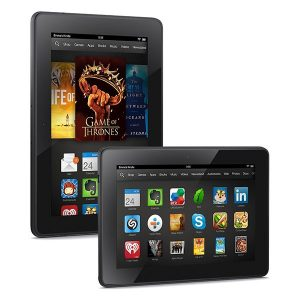"Kindle Fire HDX 7"" (3rd Generation) Accessories"