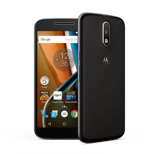 Moto G4 Amazon Prime Exlusive Accessories
