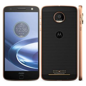 Moto Z Force Droid Accessories