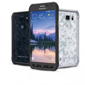 Galaxy S6 Active Accessories