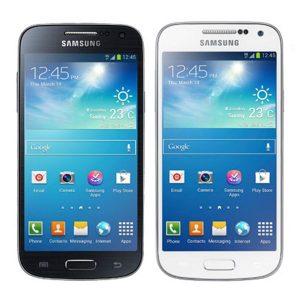 Galaxy S4 Mini Accessories