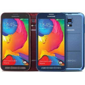 Galaxy S5 Sport Accessories