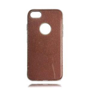 iPhone 8 TPU Glitter Case