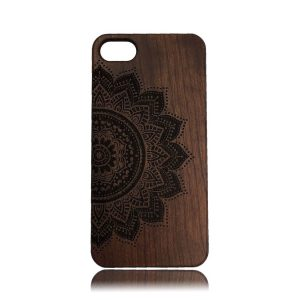 iPhone 8 Wooden Case