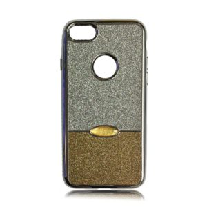 iPhone 8 3 Color Bling Case