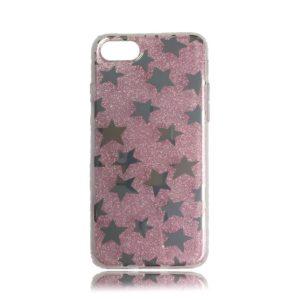 iPhone 8 TPU Design Case Stars