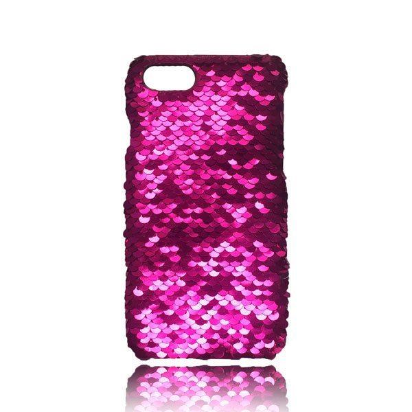 Mermaid Sequin Iphone Case