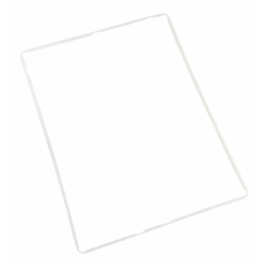 Picture of Plastic Frame (White) - iPad 2 / 3 / 4