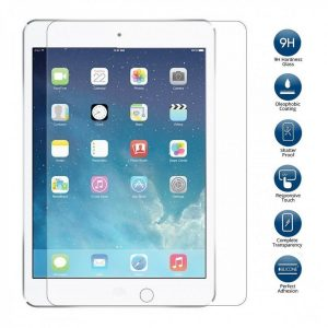 Picture of Tempered Glass Screen Protector - iPad Mini 4