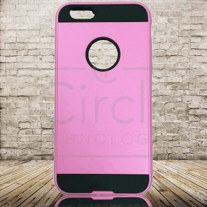 Picture of Venice Hybrid Case (Pink) - iPhone 6 Plus / 6S Plus