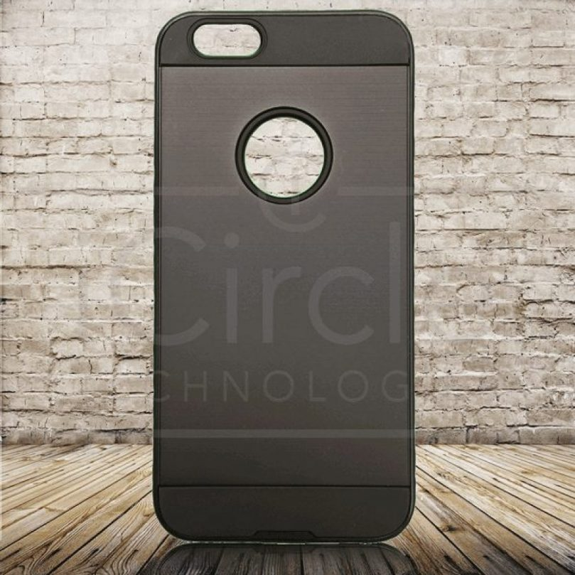 Picture of Venice Hybrid Case (Black) - iPhone 7 Plus