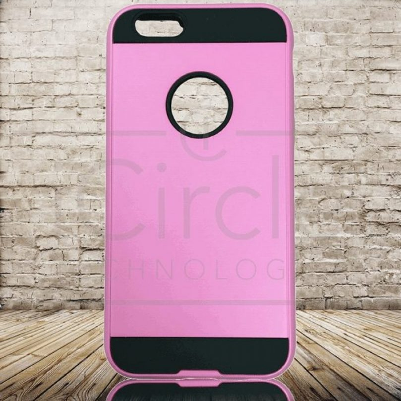 Picture of Venice Hybrid Case (Pink) - iPhone 7 Plus