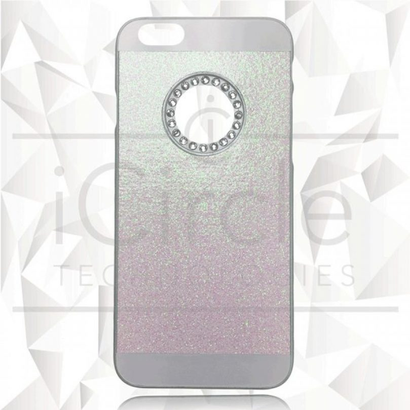 Picture of Diamond Style Case (White) - Galaxy S7