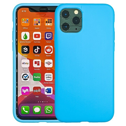 IPHONE-11-CASE-SILICONE-LIGHT-BLUE-0