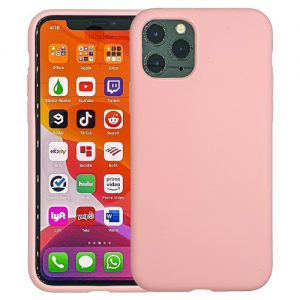 IPHONE-11-PRO-MAX-CASE-SILICONE-LIGHT-PINK-0