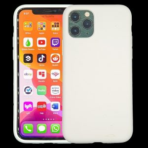 IPHONE-11-PRO-CASE-SILICONE-WHITE-0