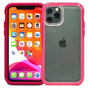IPHONE-11-PRO-MAX-CASE-EXPO-CLEAR-PINK-0