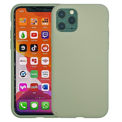 IPHONE-11-CASE-SILICONE-GRAY-0