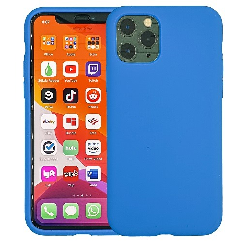 IPHONE-11-PRO-CASE-SILICONE-BLUE-0