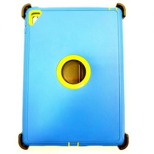IPAD-AIR-2-CASE-DEFENDER-BLUE-LIGHT-GREEN-0