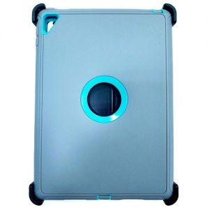 IPAD-AIR-2-CASE-DEFENDER-GRAY-TEAL-0