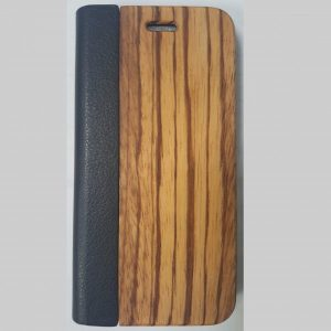 IPHONE-6-CASE-WALLET-LEATHER-ZEBRA-WOOD-0